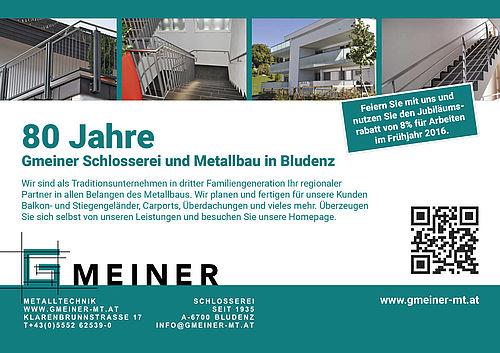 Gmeiner Metalltechnik