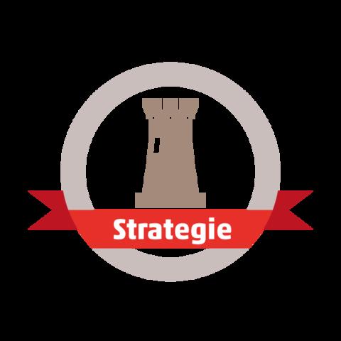 Mit Strategie zum Erfolg