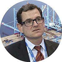 Michael Geiger, Hans Künz GmbH