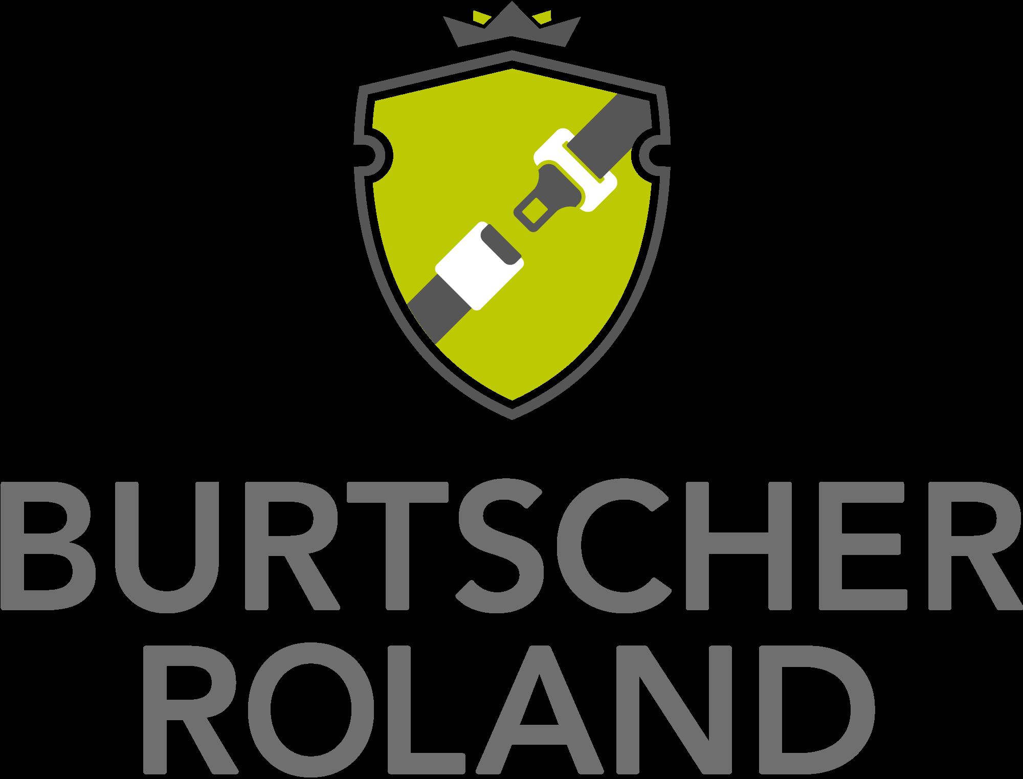 Logo Roland Burtscher